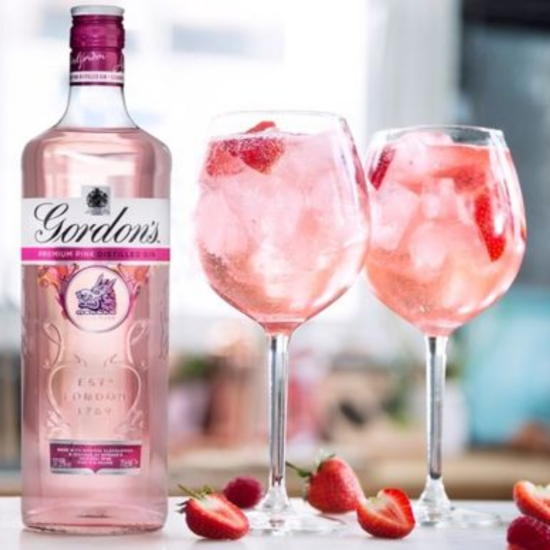 10 Best Flavoured Gins to Get You Buzzing This Summer