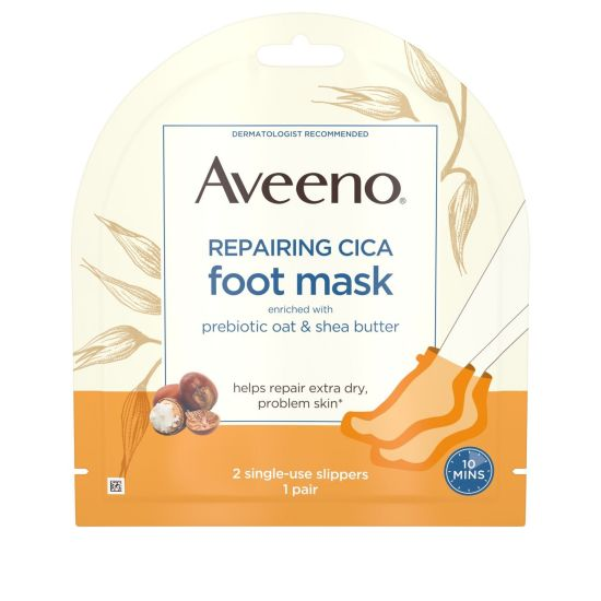The Best Hand And Foot Masks You Need For Cracked Skin