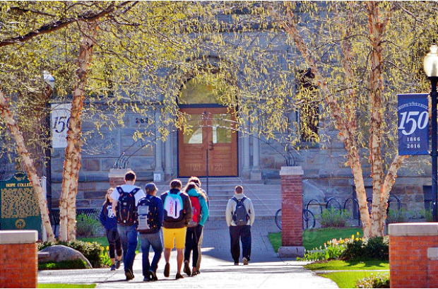 Good Goals For Freshman To Set In College