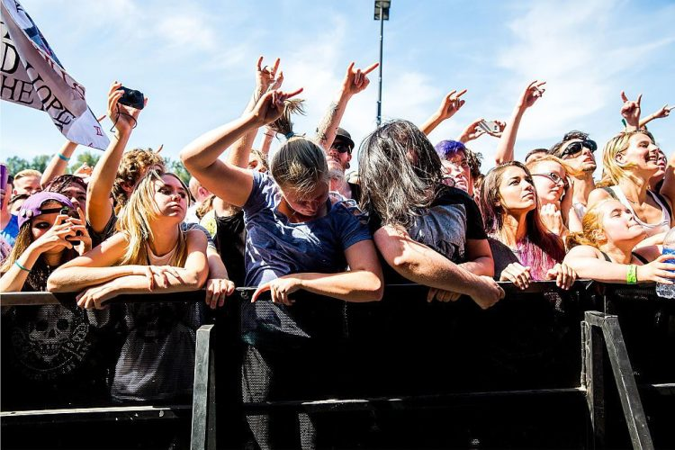 5 Concerts You Must See This Summer.