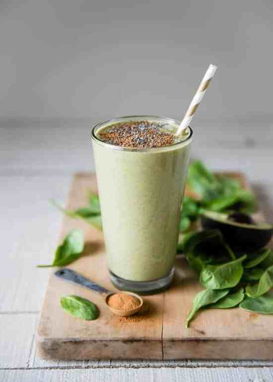 12 Easy Morning Smoothies To Brighten Your Day