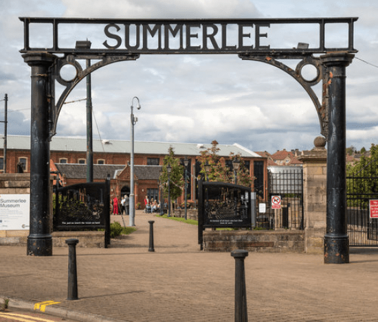8 Things To Do In Greater Glasgow When You're Bored Of The City Centre