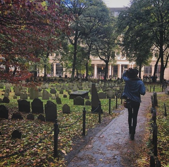 5 Spookiest Things To Do And See In Boston