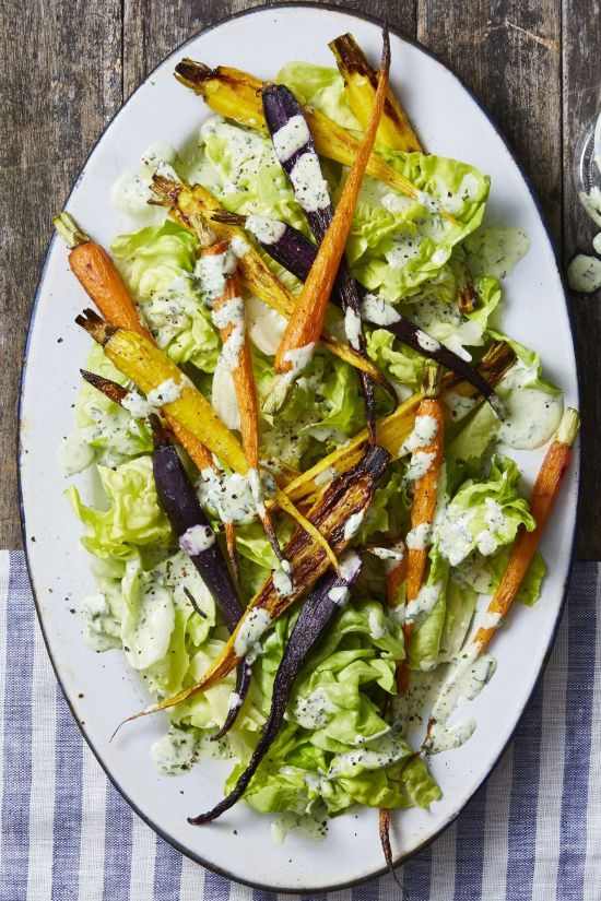 15 Healthy Summer Salad Recipes That Will Leave You Salivating
