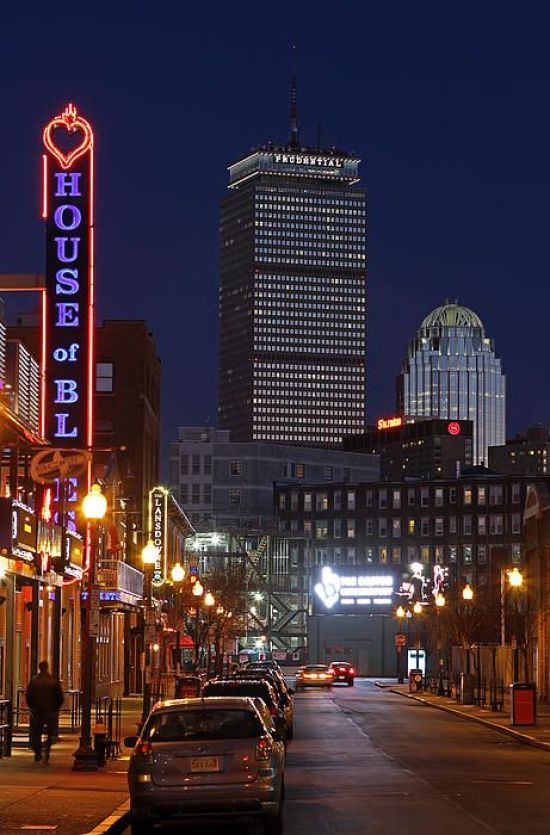 10 Reasons You Should Move To Boston