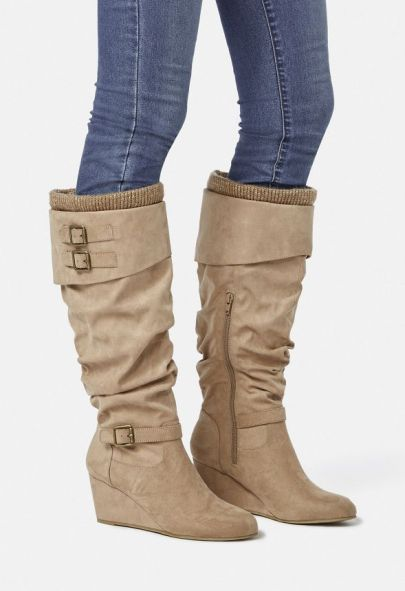 7 Boots That You'll Need This Fall