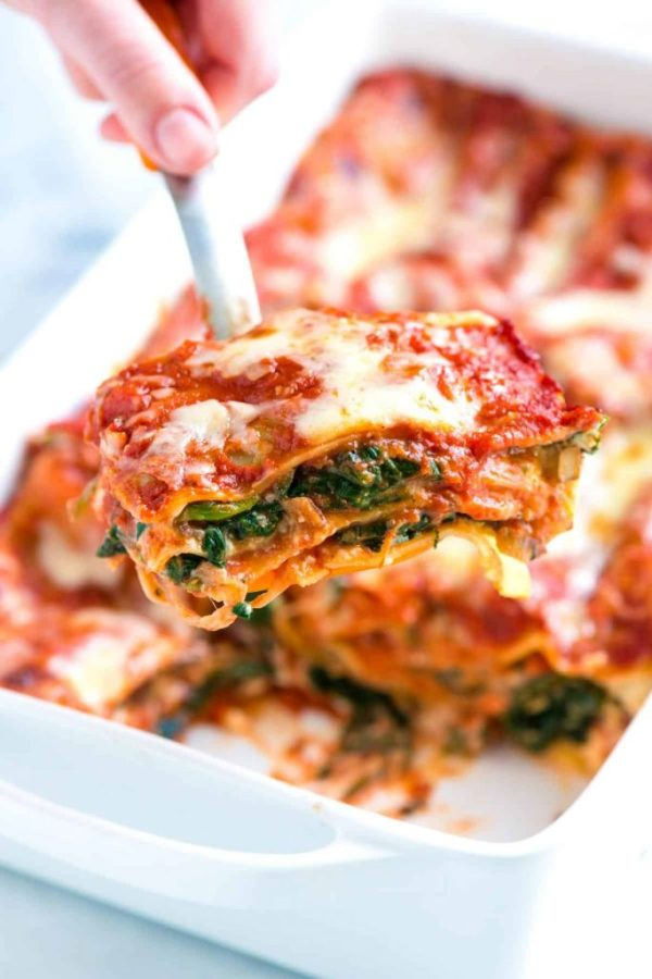 10 Healthy Weeknight Meals To Make