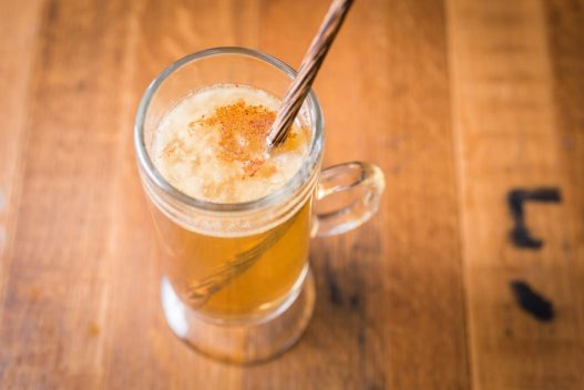 Easy Fall Cocktail Recipes You Don't Need To Be A Bartender To Make