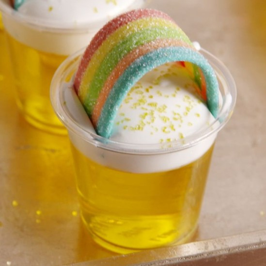 21 Jello Shots To Make For Your St. Patrick's Day Party