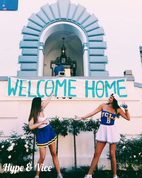 10 Things Only UCLA Students Will Understand