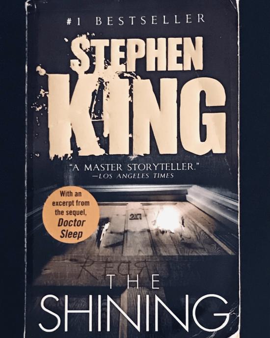 10 Best Stephen King Books Every Fan Needs To Read