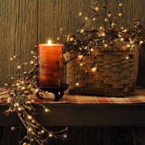 *10 Fall Decor Items You NEED In Your Living Room