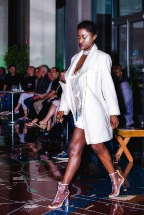 America's Next Top Model, is a modeling show that allows those who are inspiring to make it in that industry to get their foot in door.