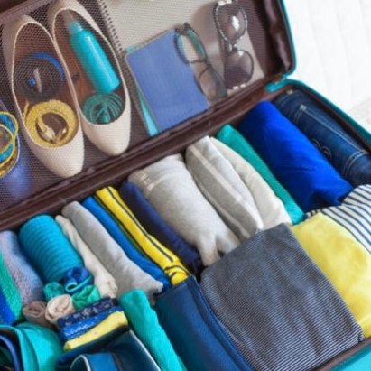 5 Quick Carry-On Bag Hacks To Travel Like A Pro