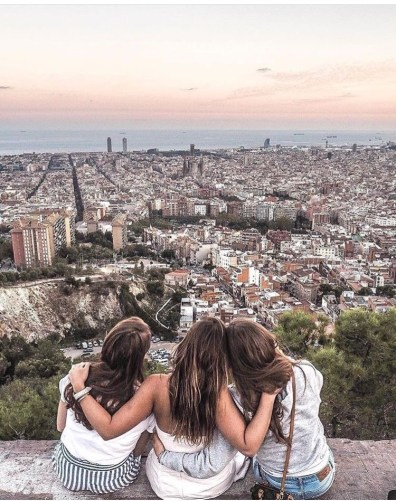 What It's Really Like Studying Abroad