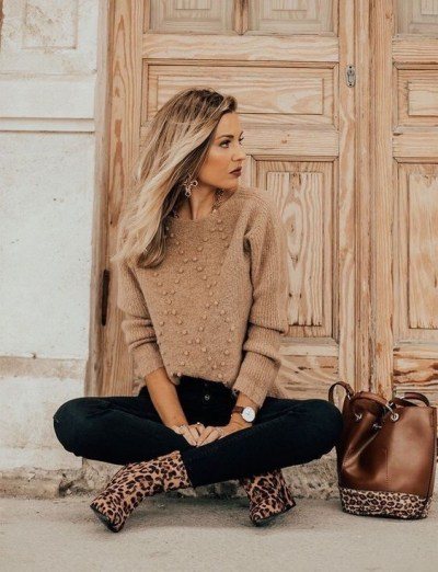 10 Ways To Wear Trendy Boots This Winter