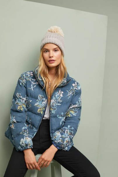 15 Puffer Coats You'll Seriously Die Over