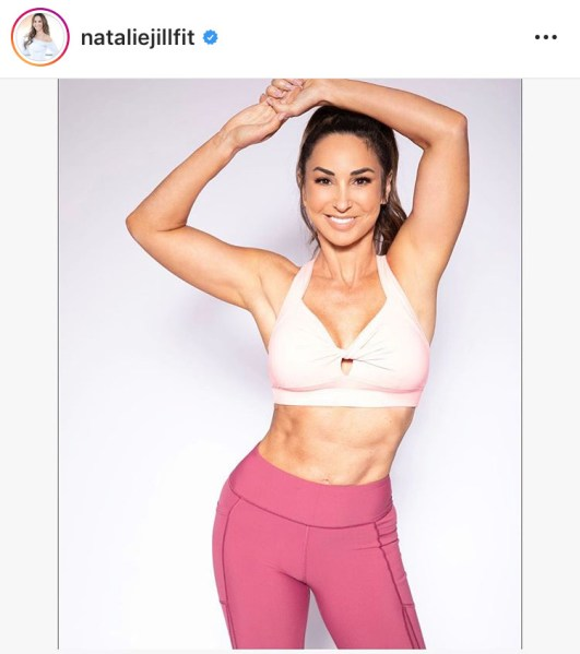 Top 7 Fitness Babes To Follow On Instagram
