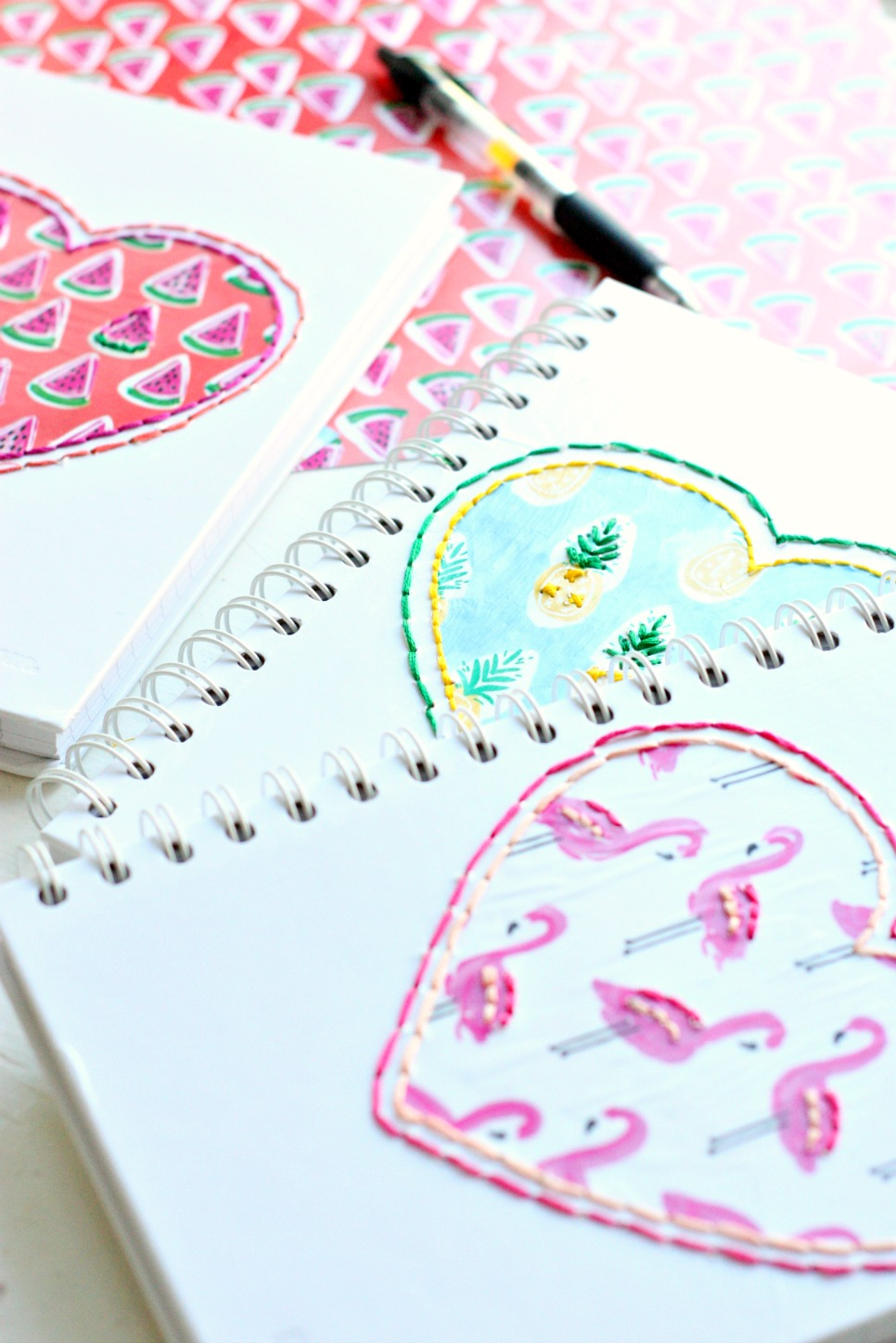 Become The School Hit With These DIY Ideas To Make Your Notebook Unique