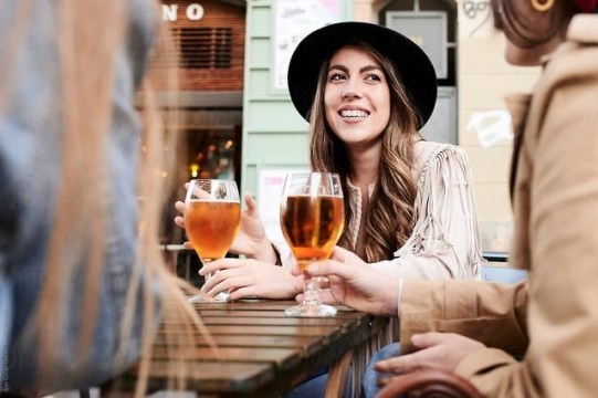 Call the girls and plan one of these fun ideas for your next girls night out. Go beyond dancing in nightclubs and make lasting memories with the ladies.