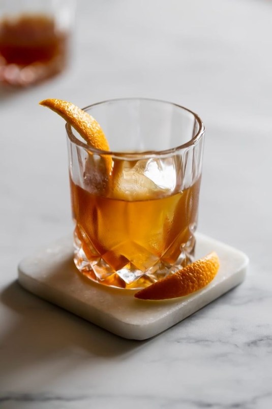 Upgrade the drinks at your next social gathering with one of these coffee-based cocktails. Simple yet sophisticated, these drinks will separate you from the crowd while showing off your amazing taste in adult beverages.