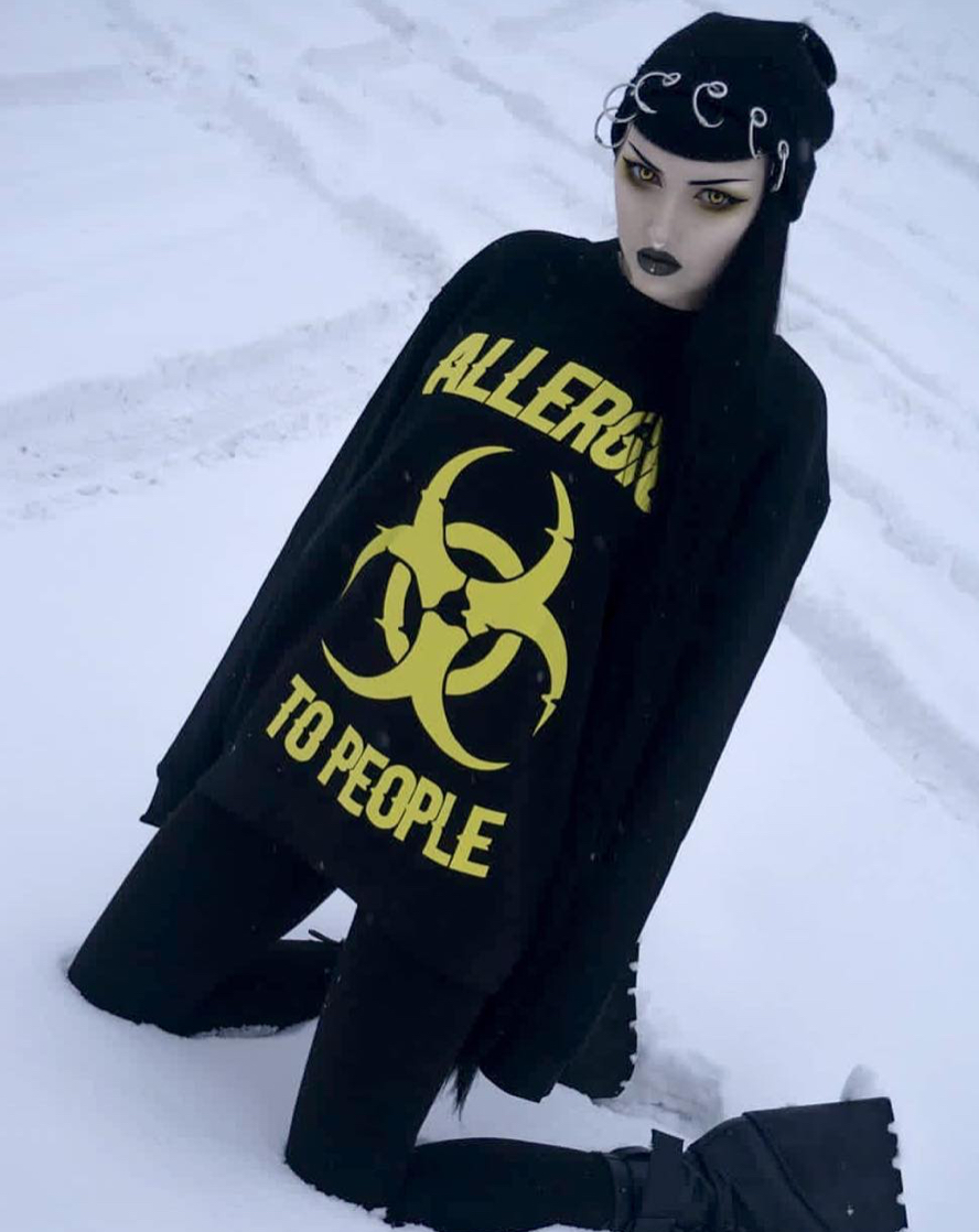 Top 10 Goth Fashion Sites That'll Make You The Neighborhood Witch