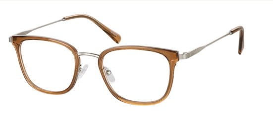 *Glasses Trends To Look For When You're Considering Getting New Frames