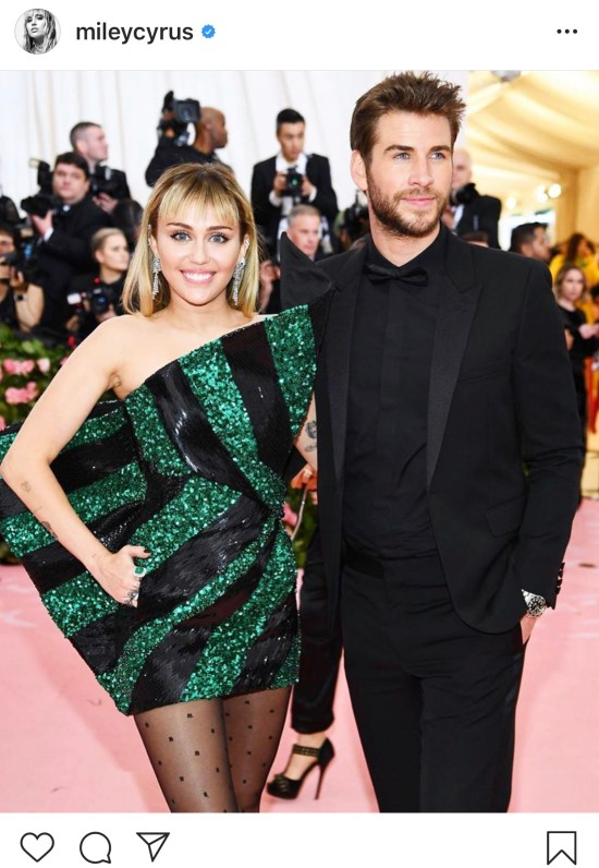 The End of Love? Miley Cyrus And Celebrity Break Ups