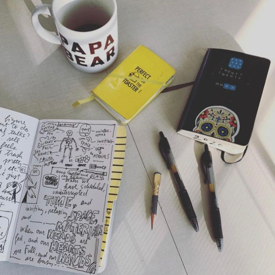 If You Love Poetry, You Need To Follow These Instagram Accounts