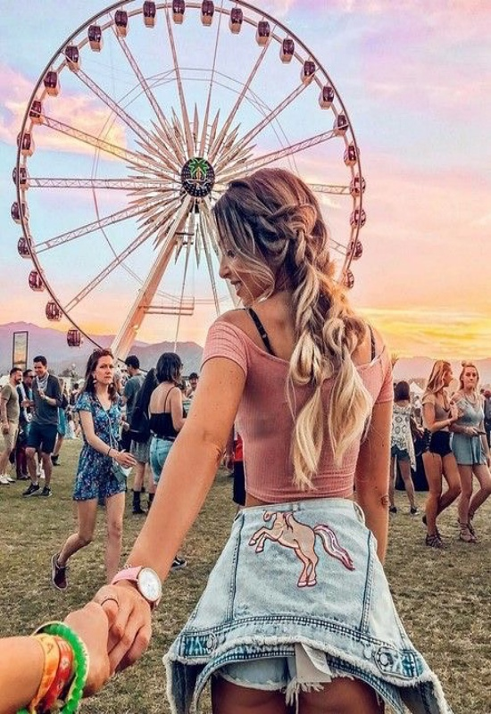 All The Coachella Information You Need To Know For 2019