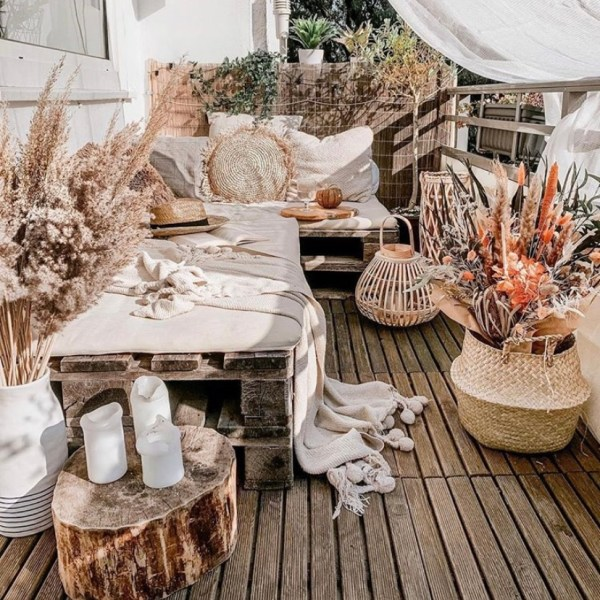 10 Ways to Turn Your Space into a Bohemian Dream