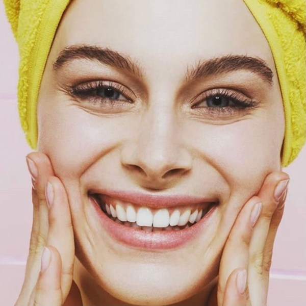 10 Facial Hacks For Beautiful, Glowing Skin Without The Facial Price