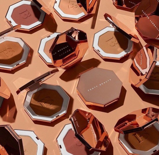 *5 Things You Absolutely Need From Rihanna's Fenty Beauty Line This Summer