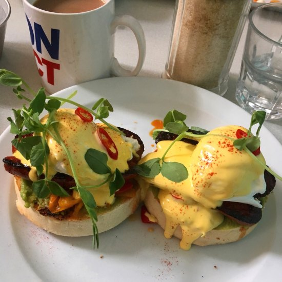 7 Cutest Brunch Spots In Edinburgh For Those Lazy Sundays