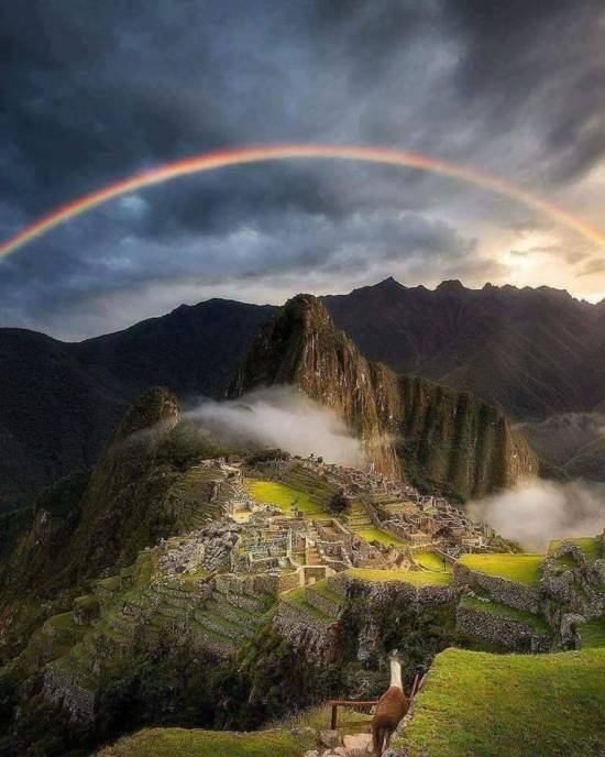 10 Best Wonders Of The World For Your Bucket List