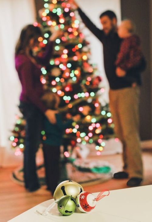 Christmas Traditions To Start This Year