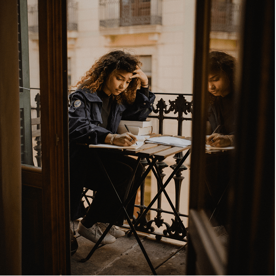 How To Prepare Yourself For A Writing Career While in College