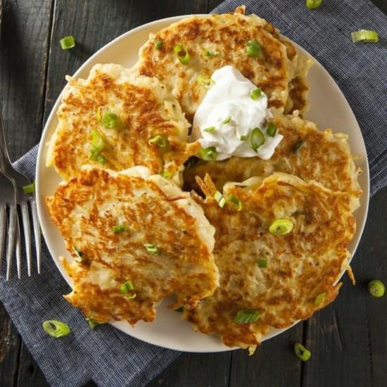 10 Irish Foods To Enjoy In Celebration Of St. Patrick's Day