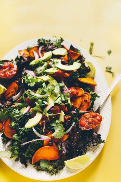 20 Delicious Kale Recipes You Will Fall in Love With