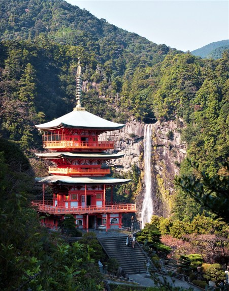 10 Incredibly Beautiful Japanese Destinations You Have To Visit