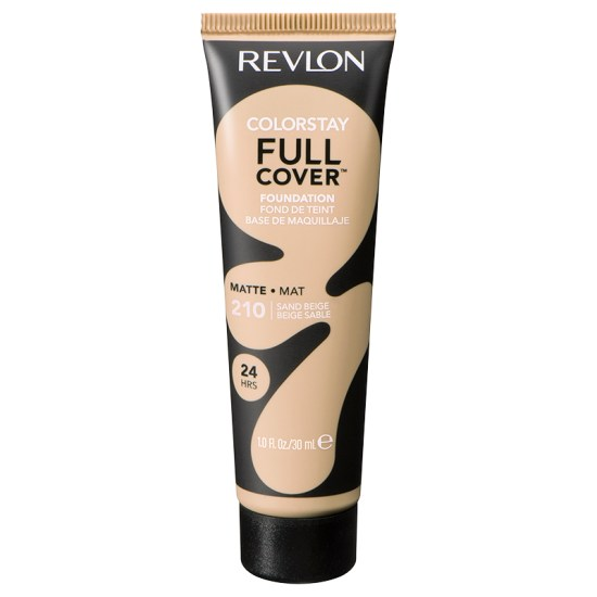 Full Coverage Foundations You Need