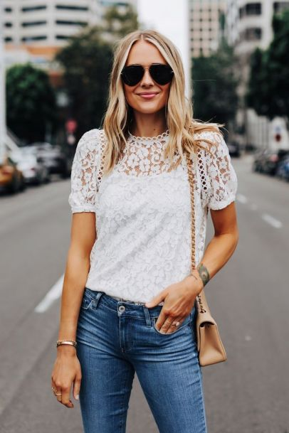 15 Summer Date Night Outfits For The Romantic In You