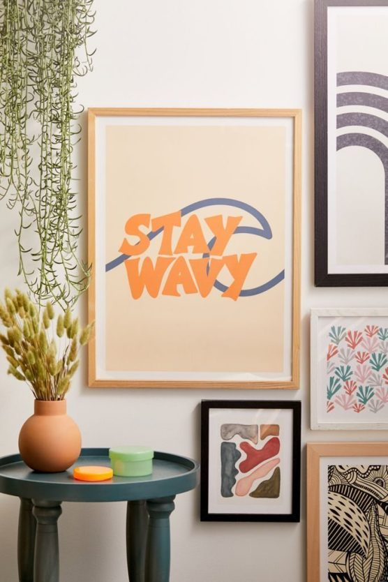 10 Places To Buy Affordable Art Online