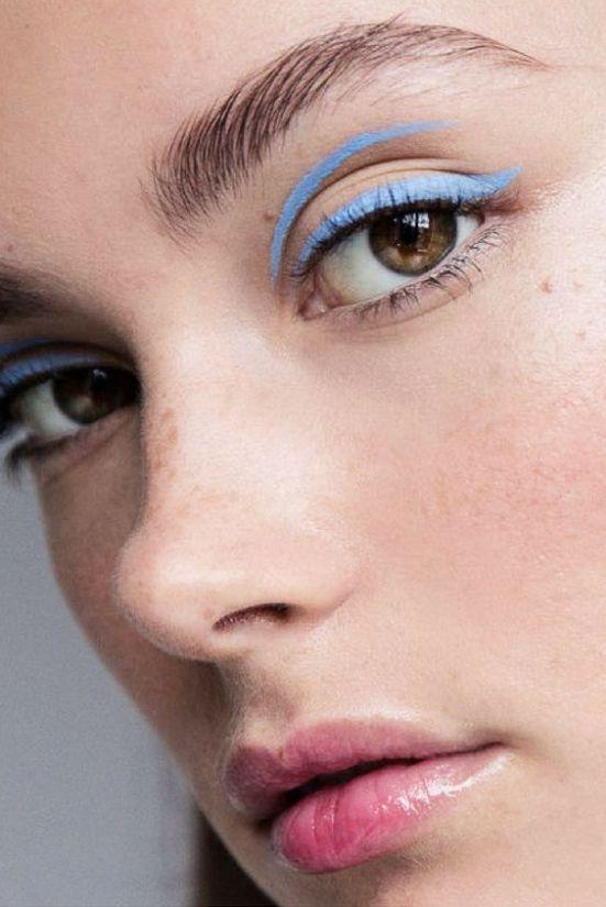 Top 8 Summer Eyeliner Trends You'll Love