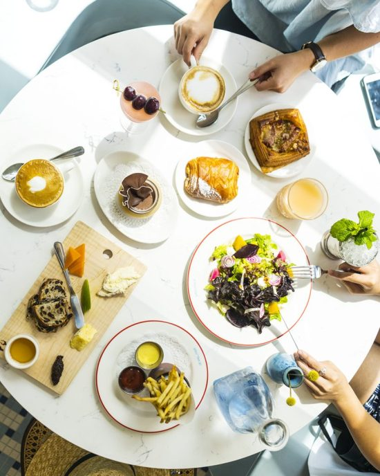 The Best Brunch Spots In Austin You Have To Try