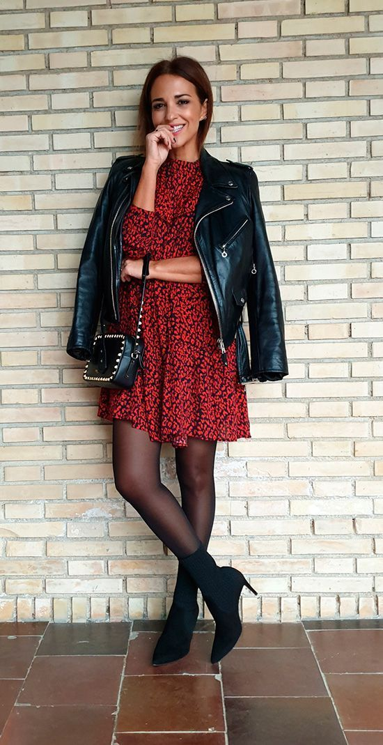 *10 Classy, Comfy Outfits To Wear For New Year's Eve