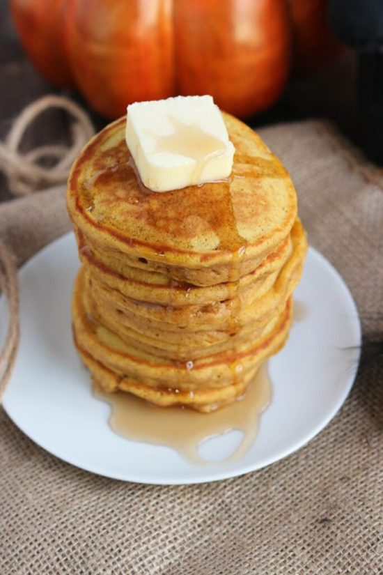 10 Mouthwatering Homemade Pumpkin Spice Recipes