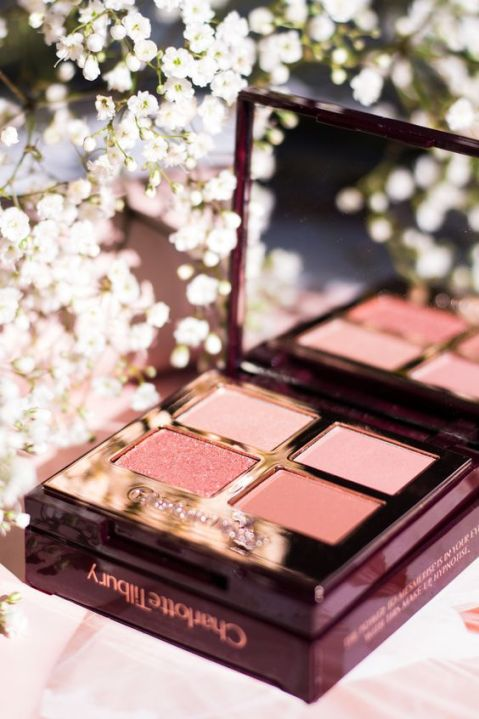 *Eyeshadow Palettes We Just Can't Get Enough Of