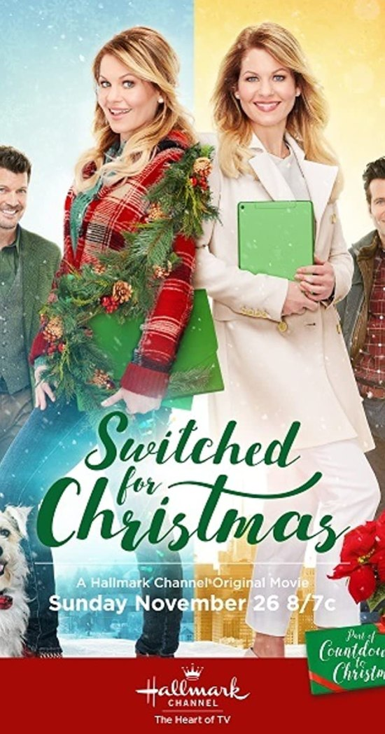 The Ultimate List Of Hallmark Christmas Movies To Watch This Year