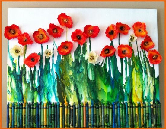 10 Art Projects That Relieve Stress